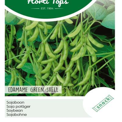 glycine-max-edamame-green-shell