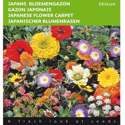 japans-bloemengazon